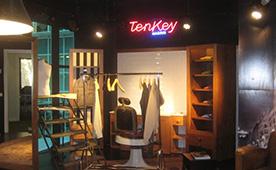Room Tenkey